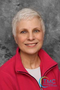 Ann Hillman